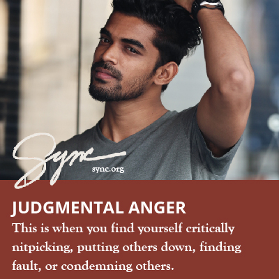 How to manage your anger better